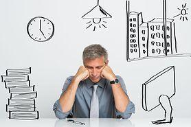 Biurowe choroby zawodowe