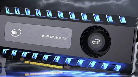 Intel DG2 – prawdopodobnie poznaliśmy specyfikację kart graficznych dla graczy
