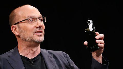 """Seksafera w Google – oskarżonym twórca Androida. Przekazano mu 90 mln dol. """"odprawy"""""""