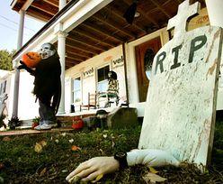Przystroiła dom na Halloween. Została oskarżona o zabójstwo