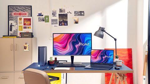 IFA 2019: ASUS prezentuje laptopy, monitor dla twórców i inne nowości