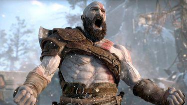 God of War: Ragnarok bez kompromisów. Gra ma być długa jak broda Kratosa