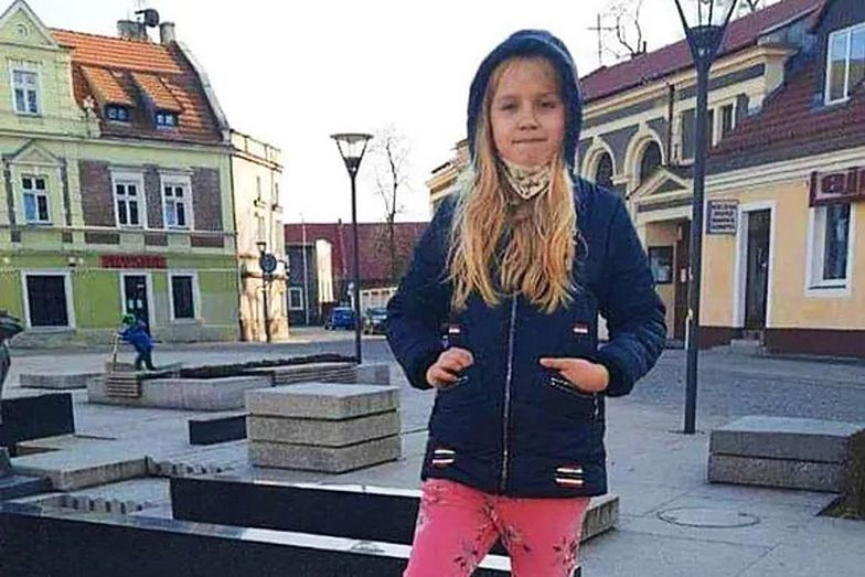 Zaginęła 8-letnia Małgosia. Trwają poszukiwania