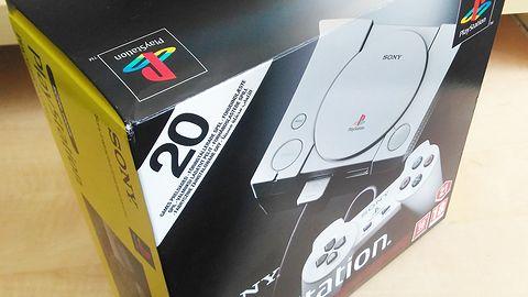 PlayStation Classic obiektem nędzy i rozpaczy?