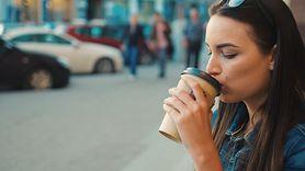 Kawa obniża poziom cukru w organizmie (WIDEO)