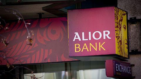 Alior Bank przeprasza za utrudnienia – część usług może być niedostępna