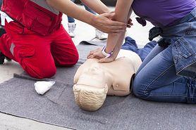 Jak udzielić pierwszej pomocy?