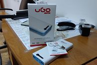Powerbank o ogromnej pojemności za dobrą cenę? Recenzja nowego urządzenia od UGO Active!