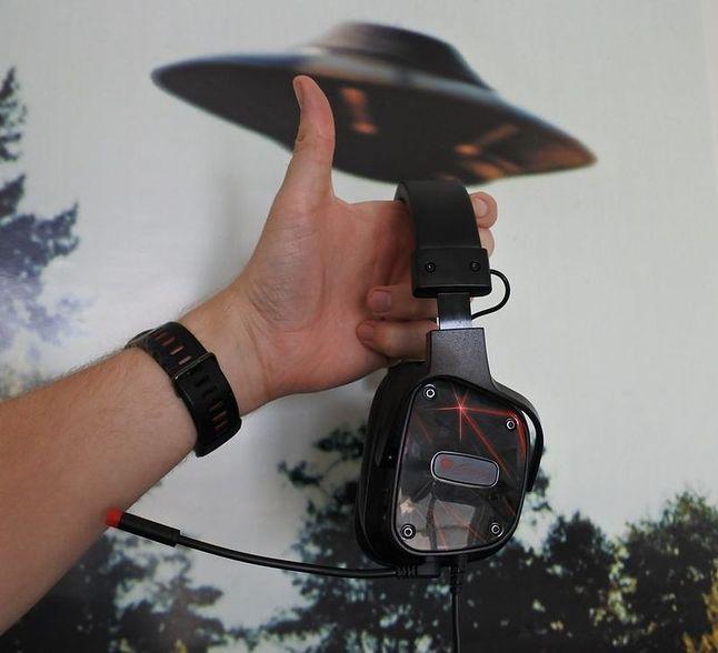 E.T. odleciał, a słuchawki