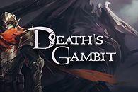 Death Gambit — metroidvania w Dark Soulsowym sosie