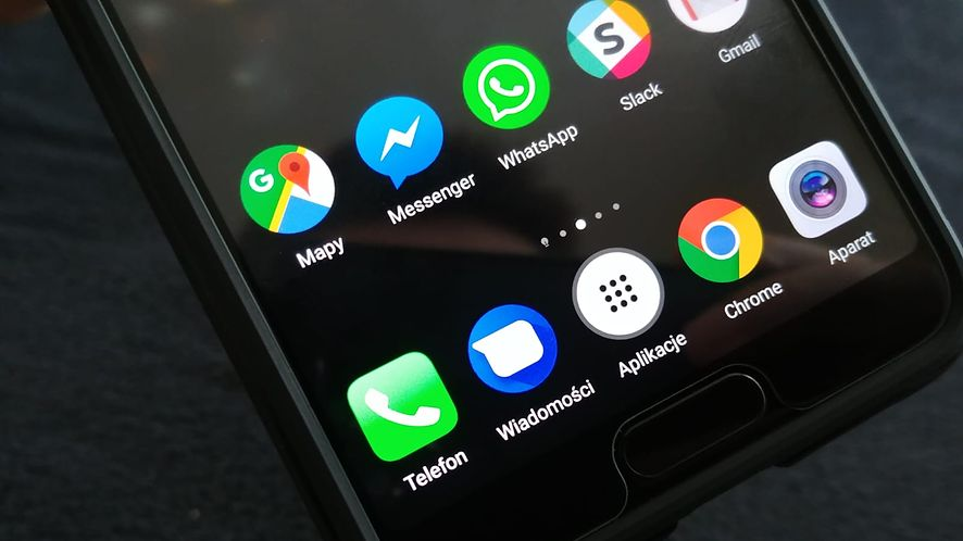 Ciemny motyw w Androidzie – powinien trafić do każdej aplikacji