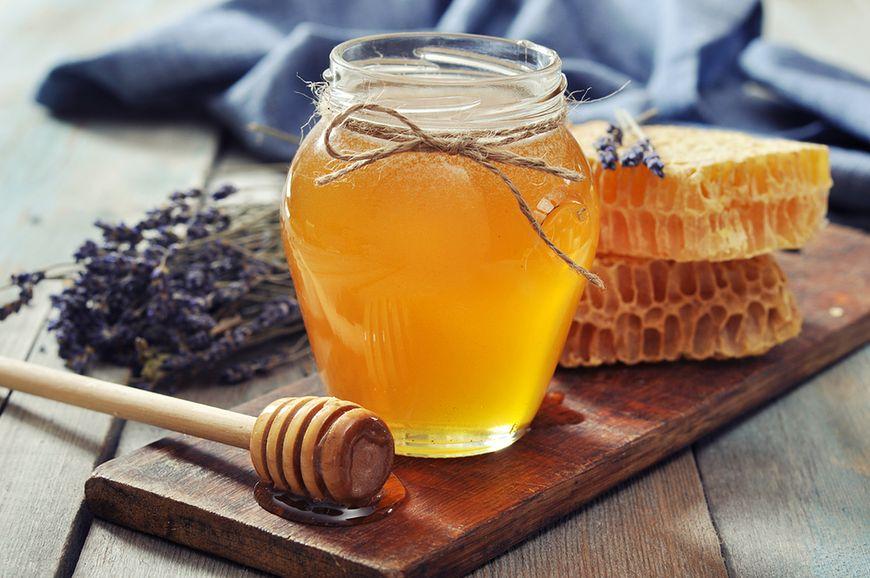 Miód w starożytności był używany jako składnik maści