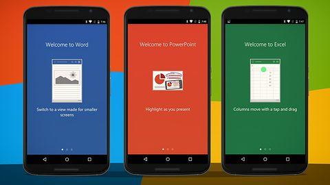 Android z aplikacjami Microsoftu zamiast Windows Phone? To możliwe
