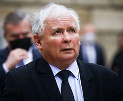 Morawiecki uratował Kaczyńskiego. Prezes może spokojnie spać