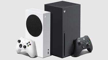 Google Stadia i GeForce Now na Xboksach. Testy trwają - Xbox Series X i Xbox Series S