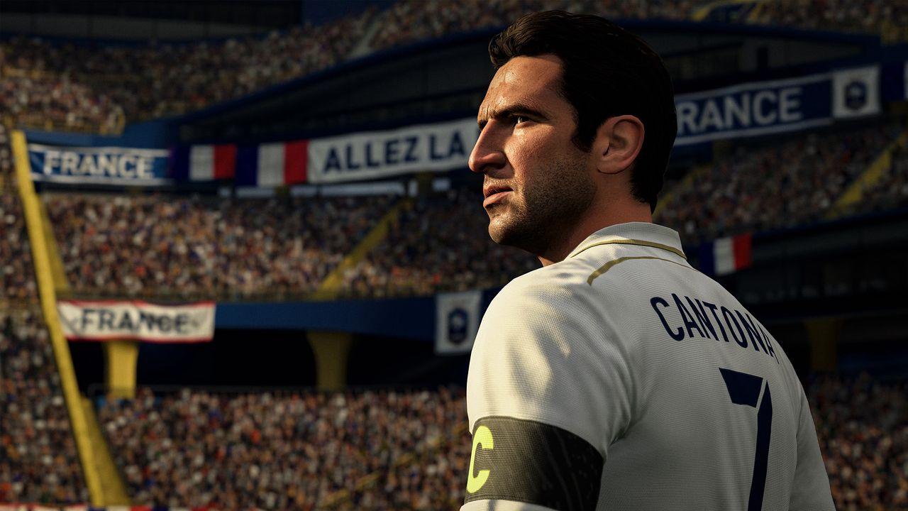 FIFA 21 w wersji na Xbox Series S|X i PS5 już dostępna - fifa 21