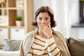 Posmak w ustach może być objawem chorób. Sprawdź objawy