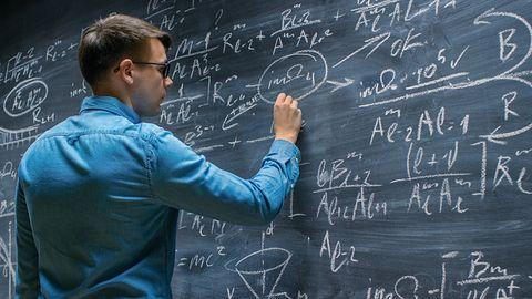 Matematyka. Rozwiązano 65-letnią zagadkę. Pomógł improwizowany superkomputer