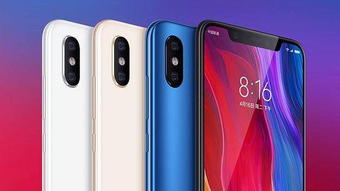 Xiaomi Mi 8 od jutra w przedsprzedaży w Polsce. Poznaliśmy ceny flagowego modelu