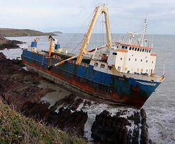 Statek-widmo samotnie przepłynął ocean. Tajemnica MV Alta