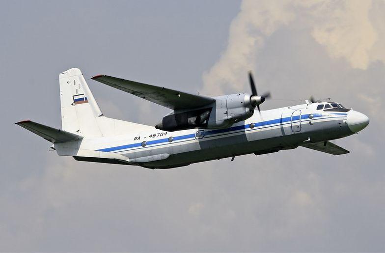 Rosja. Stracono łączność z samolotem An-26. Miejsce katastrofy już ustalone