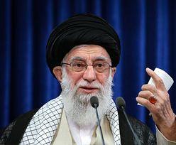 Iran zakazuje środków antykoncepcyjnych. Tak chce powiększać populację