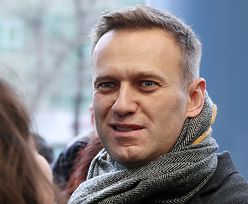 Szwajcaria. Przypomnieli o losie Nawalnego. Tuż przed szczytem Biden-Putin