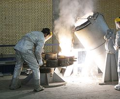 Niepokojące wieści z Iranu. Ujawniono, ile mają wzbogaconego uranu
