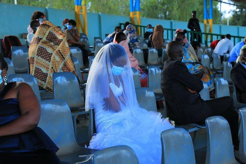 Najgorsze wesele w historii? Zdjęcia obiegły świat