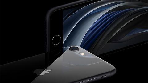 iPhone SE 2020 oficjalnie: Apple pokazał smartfon za niecałe 2200 złotych