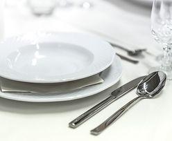 Białe talerze to rasizm. Kontrowersyjna teza uczonej