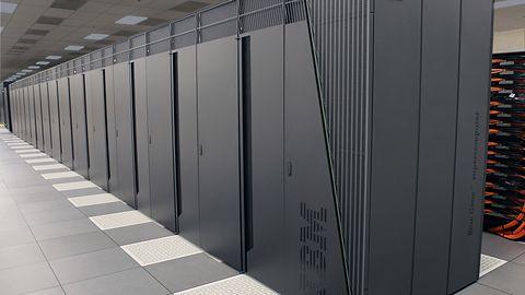 Tysiące serwerów zniszczonych przez dźwięk systemu gaśniczego