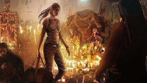 GeForce RTX 2080 Ti ma spore problemy z wydajnością w nowym Tomb Raiderze