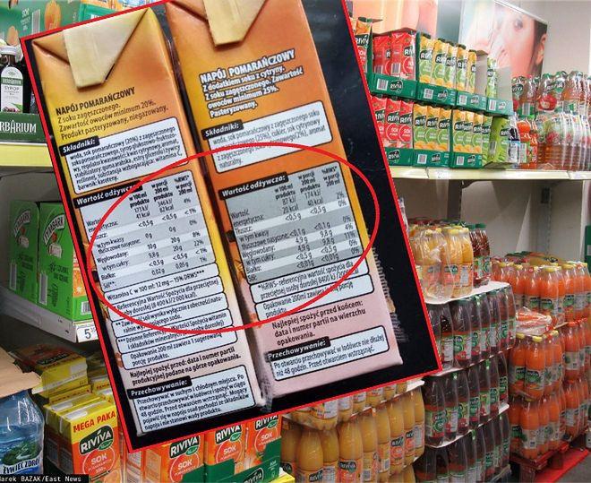 Podatek cukrowy namieszał. Zmieniły się nie tylko ceny, ale i składy