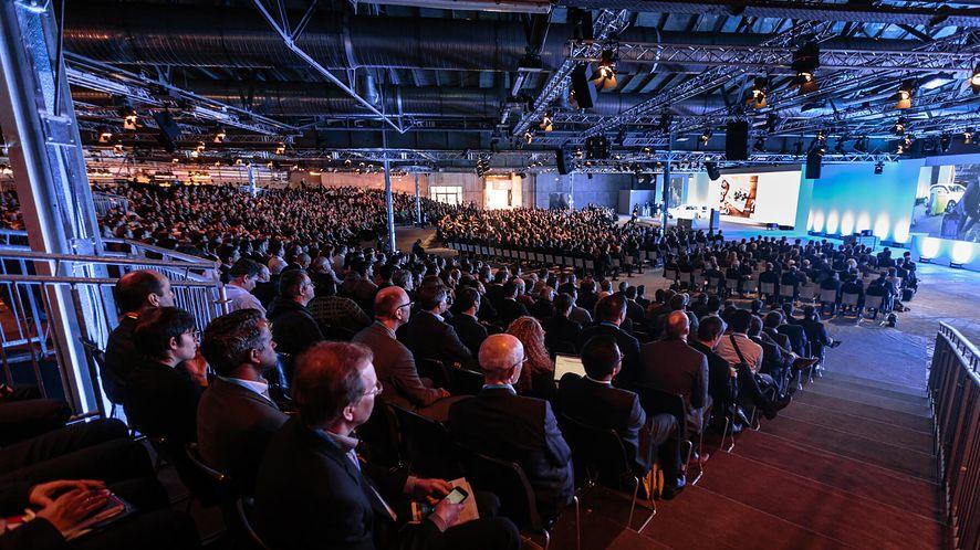 Najważniejsze rozwiązania Bosch na konferencji Bosch ConnectedWorld