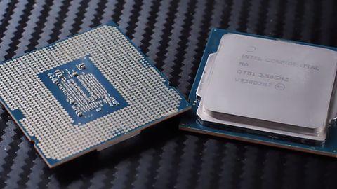 Intel Core i9-10900K pod obciążeniem wymaga 300 W. Więcej niż 32-rdzeniowy Threadripper
