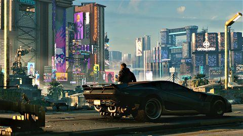 Nie uwierzycie: Sony robi zwroty w PS Store. Cyberpunk 2077 niechlubnym bohaterem