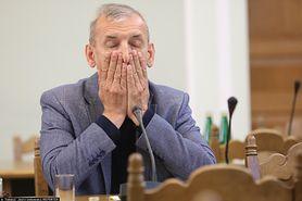 Sławomir Broniarz o problemach zdrowotnych nauczycieli po szczepieniach. Mocny komentarz (WIDEO)