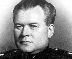 Kwiaty na grobie kata Polaków. Rosjanie uczcili pamięć o zbrodniarzu