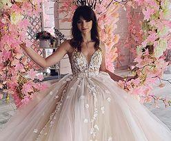 Wiemy, kto projektował suknię córki Małysza. To bardzo znana postać!