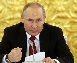 """Tajne """"więzienie Putina"""". Cierpienie, które dotyka tam ludzi, jest niewyobrażalne"""