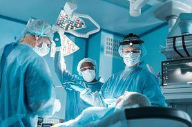 Lekarze z Tarnowskich Gór usunęli pacjentce guza o wadze 17 kg (WIDEO)