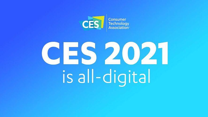 CES 2021 rozpoczyna się 11 stycznia