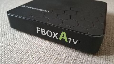 Ferguson FBOX ATV – niepozorny TV BOX z dwoma systemami