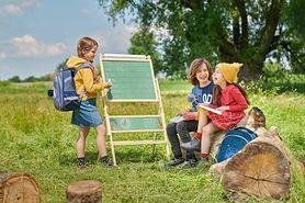 Szkoła jest wszędzie! Kolekcja szkolna 2021 COOL CLUB i SMIKI