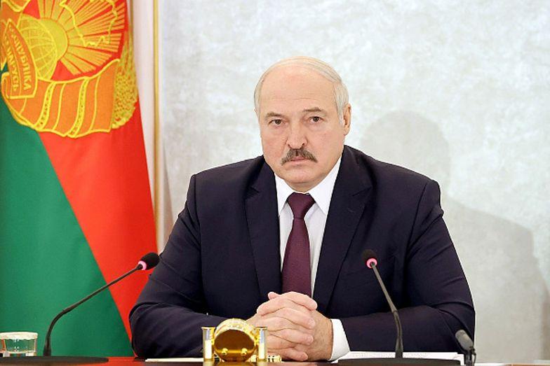 """Aleksandr Łukaszenka pozbawiony ważnego tytułu. """"To pierwszy taki przypadek"""""""