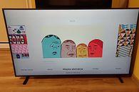 """Recenzja 55-calowego """"dzieła sztuki"""" od Samsunga. Smart TV z funkcją The Frame odejmuje mowę!"""