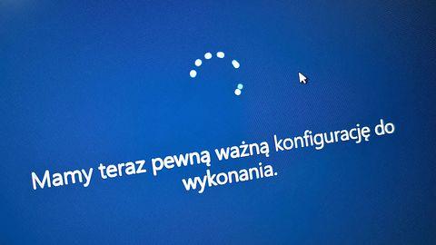Windows 10 19H2 ma problem z aktualizacjami – wraca błąd 0x80073701