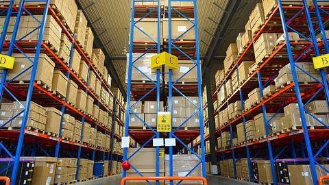 Skandal w niemieckim Amazonie. Nowe towary są niszczone w imię oszczędności (aktualizacja)
