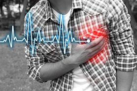Choroby serca Polaków - młodzi chorują coraz częściej, miażdżyca, nadciśnienie